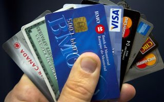 Alpine Credits Ltd | How to get out of debt now – before Canada's spending bender comes home to roost